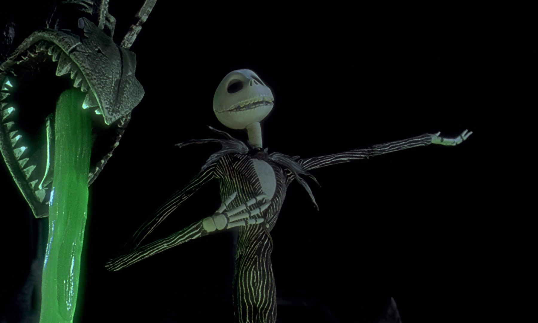 How Many Fun Facts Do You Know About The Nightmare Before Christmas?