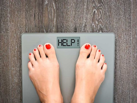 Safest but fastest way to lose weight