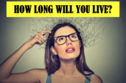 This IQ Test Will Tell Us How Long You'll Live