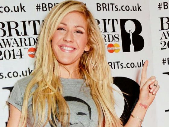 Are You An Ellie Goulding Fan?