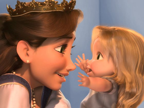 Which disney mom are you most like playbuzz - Bebe raiponce ...
