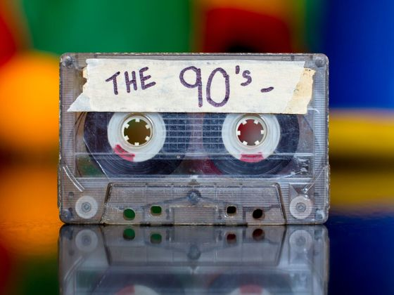 How well do you know your 90s throwbacks?