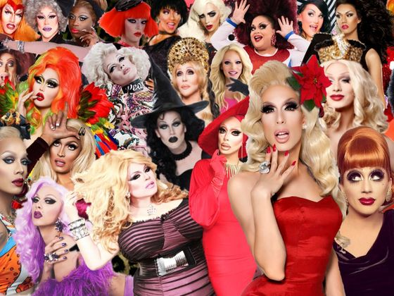 Ranking Of Your Favorite Drag Queens From Rupaul S Drag Race