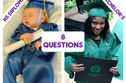 We Can Guess Your Level Of Education Through A Series Of Random Questions