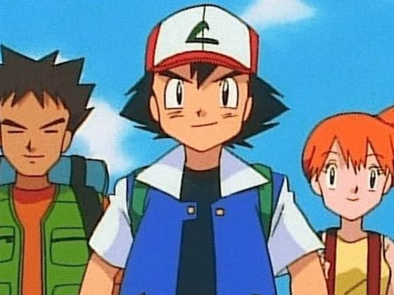 Assemble Your Pokemon Dream Team, And We'll Tell You If You're Ash, Misty, or Brock!