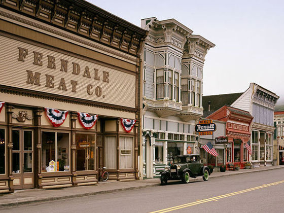 Which Depressing Small American Town Do You Belong In?