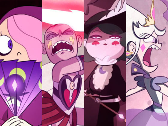 which star vs the forces of evil queen are you playbuzz