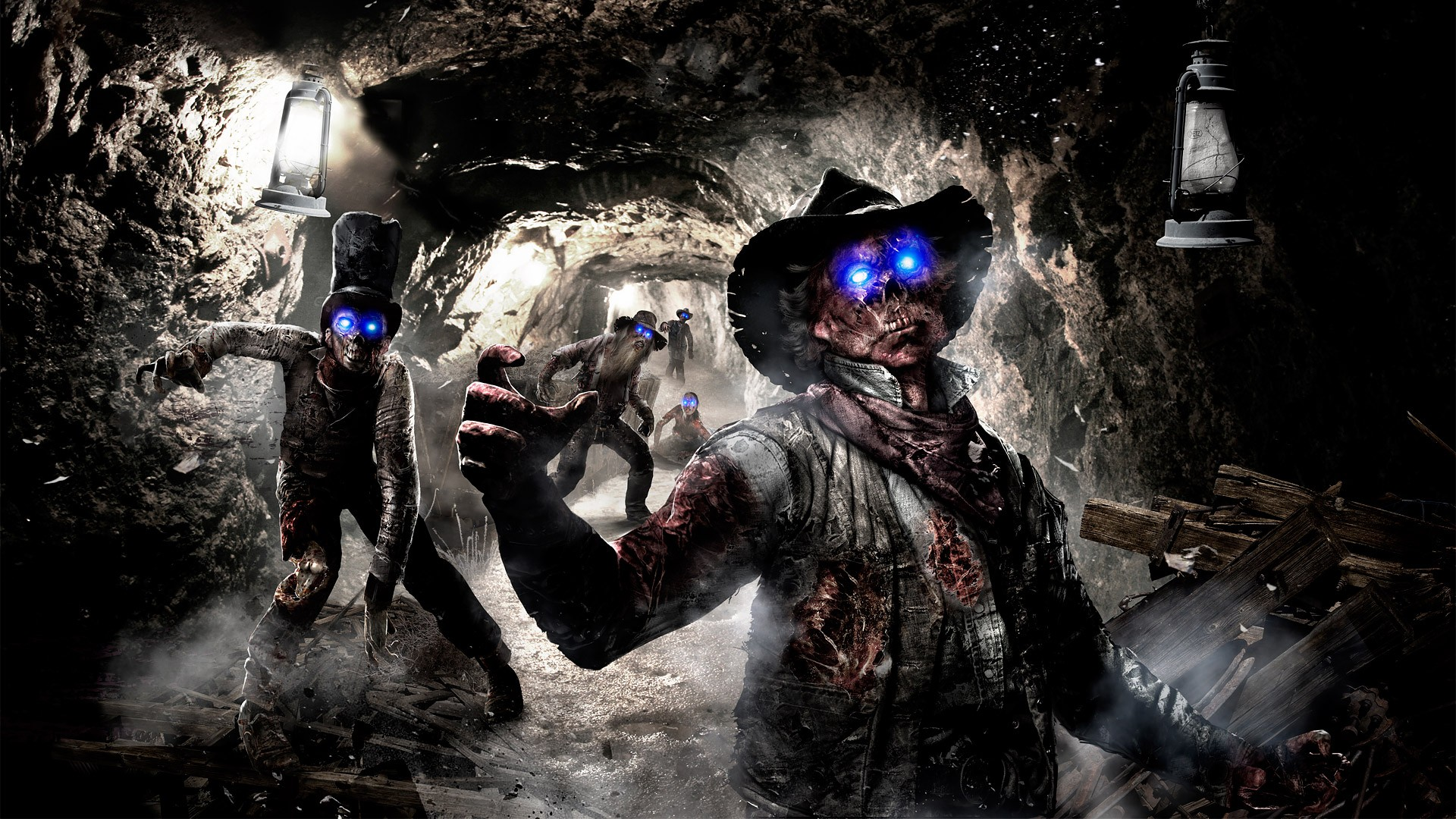 Which Cod Zombies Wonder Weapon Are You