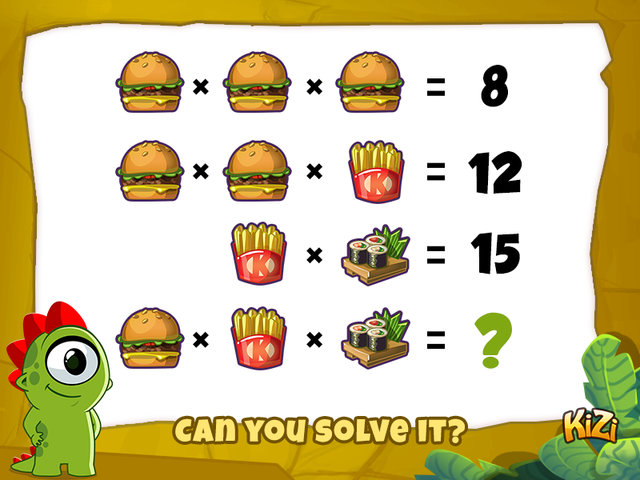 Solve these advanced math riddles and test your mathematical ...