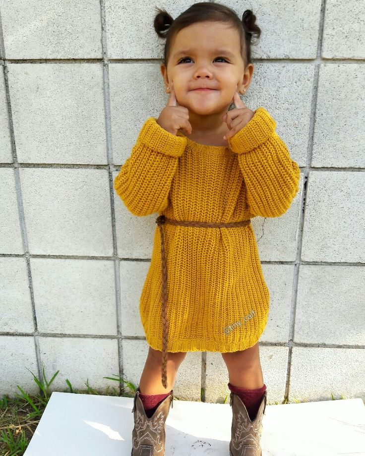 Dress A Toddler In Every Color Of The Rainbow And We Ll Tell You