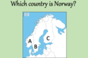 Only 1 in 10 Americans Can Get 100% On This European Geography Test