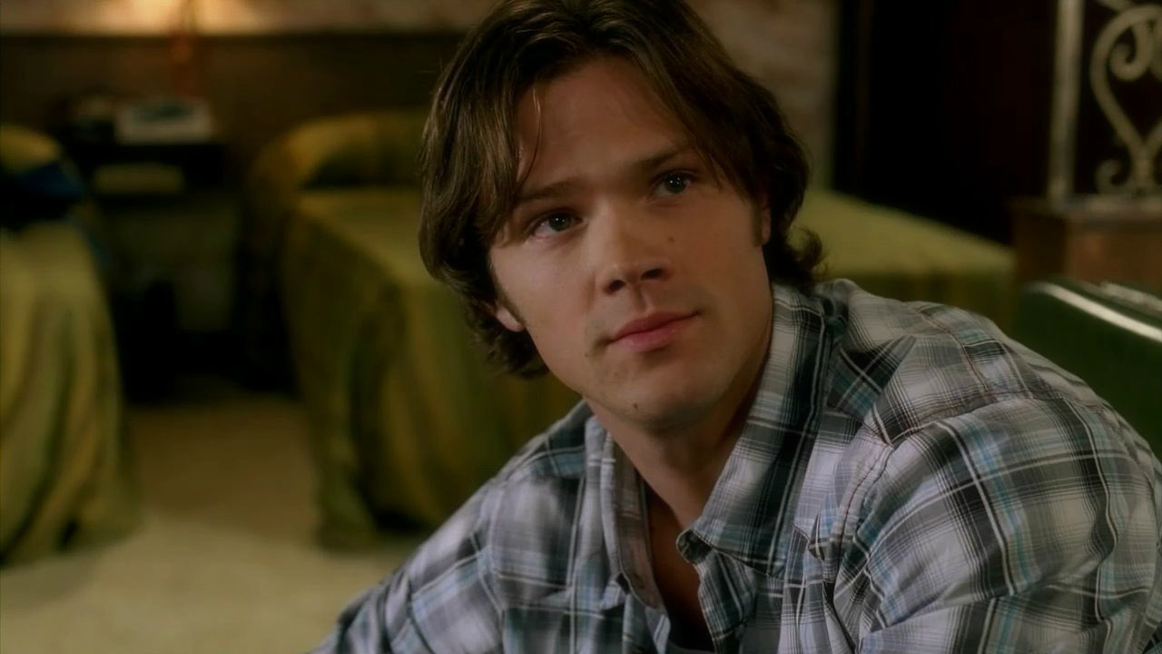 can you match sam's supernatural hairstyle to its season?   playbuzz