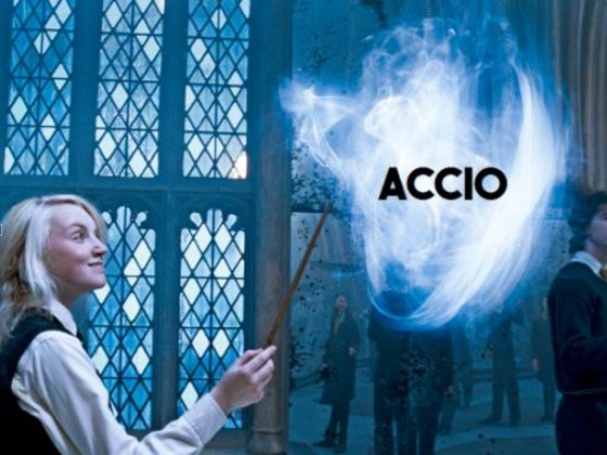 Only Magical Harry Potter Fans Can Understand Every Single Harry Potter Spell