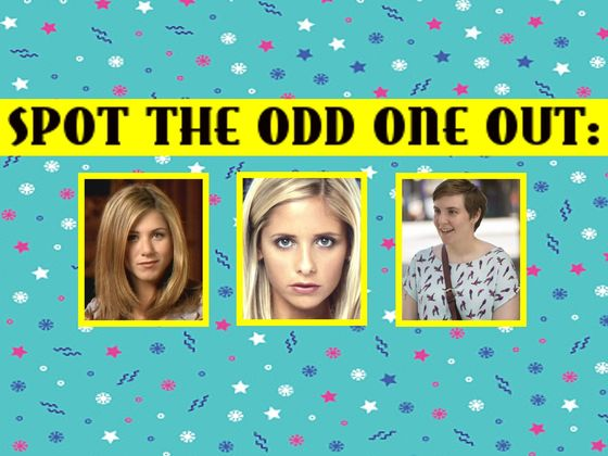We Can Guess Your Age Based On Your Ability To Spot The Odd One Out!