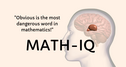 It's Implausible To Get A Perfect Score On This Math-IQ Drill