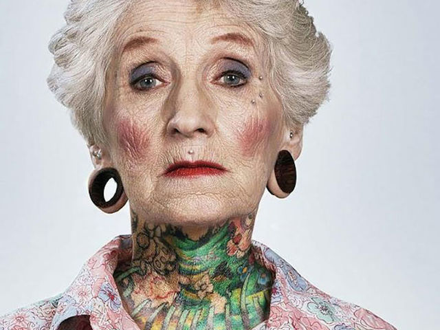 20 Things People With <b>Tattoos And Piercings</b> Want You To Understand ...
