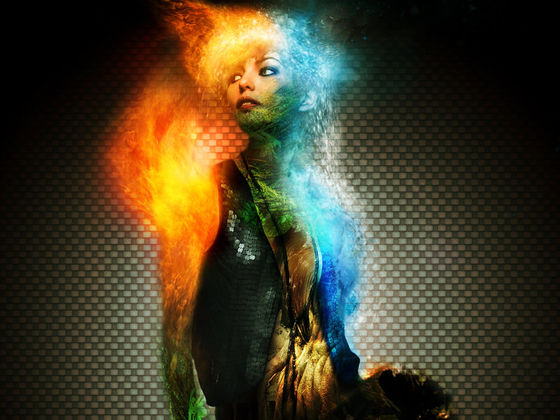 Which Female Elemental Are You?