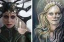 Which Norse Goddess Are You?