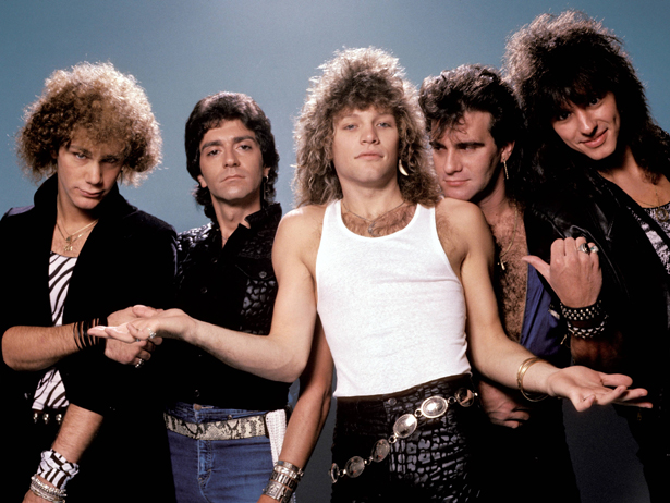 How Many 80s Bands Do You Know