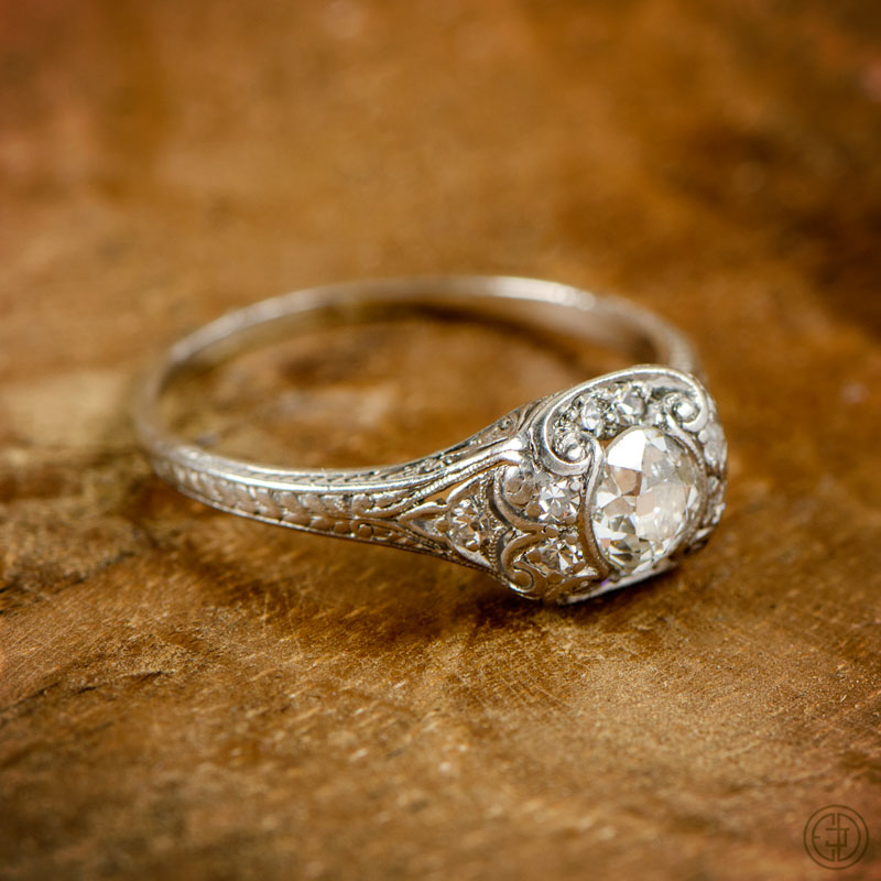 Engagement Of Fairest Vintage VoteWhich Ring Is Them AllPlaybuzz nw80OPkXN