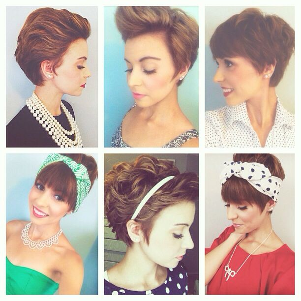 Interested In Getting A Pixie Cut Here Are Tips And Things To Expect
