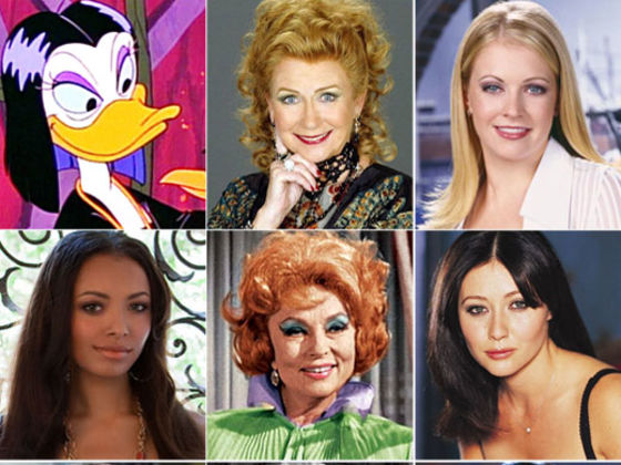 Brew A Cocktail, And We'll Tell You Which Iconic TV Witch You Are!
