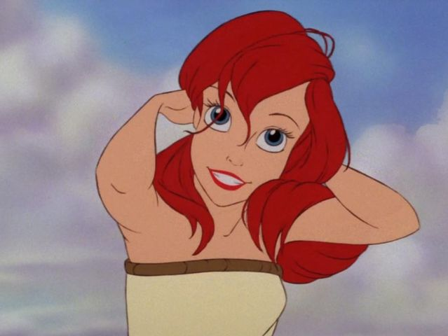 These Disney Princesses With Short Hair Are Almost Unrecognizable