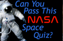 Can You Pass This NASA Space Quiz?