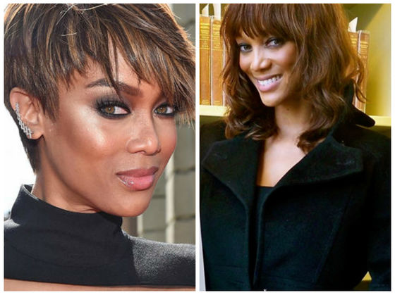 Tyra Banks Is About To Become The Professor Of Your Dreams!