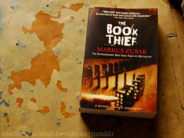 the book thief by markus usak essay Argument essays saturday, may 6, 2017 the book thief by markus zusak.