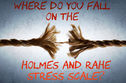 Where Do You Fall On The Holmes and Rahe Stress Scale?