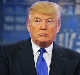 Donald Trump, From GoogleImages
