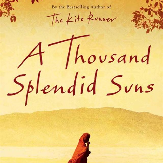 the portrayal of the life of khaled hosseini through his literary works Khaled hosseini khaled hosseini was relays the story of his childhood through and sexual abuse from virtually every authority figure in her life using.