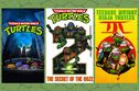 How Well Do You Remember The Original TMNT Movies?