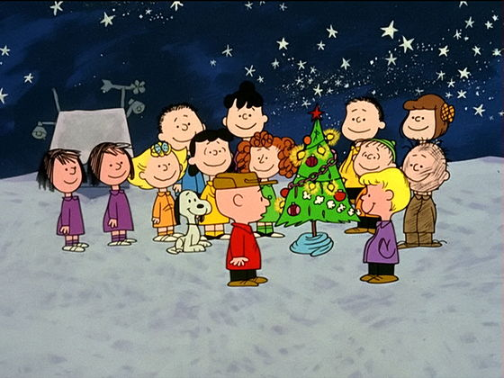 which classic christmas cartoon is actually based on you - Christmas Classic Cartoons