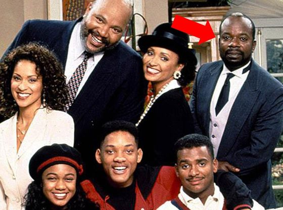 Can You Name All 20 Of These Fresh Prince Of Bel-Air Characters?