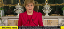 Nicola Sturgeon Just Announced A Second Scottish Referendum; Will Scotland Finally Leave The UK?