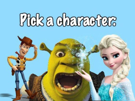 Are You More Dreamworks, Pixar, or Disney?