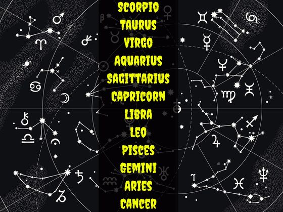 What Is Your Zodiac Sign On Halloween?