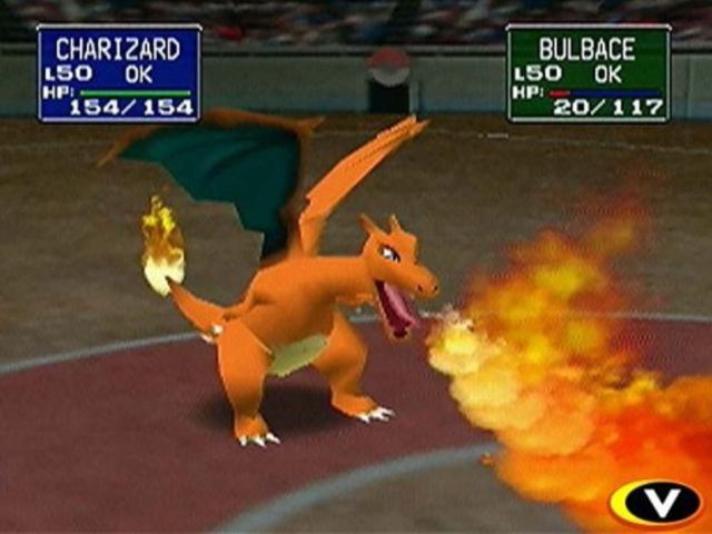 Pokemon fire red online game hacked