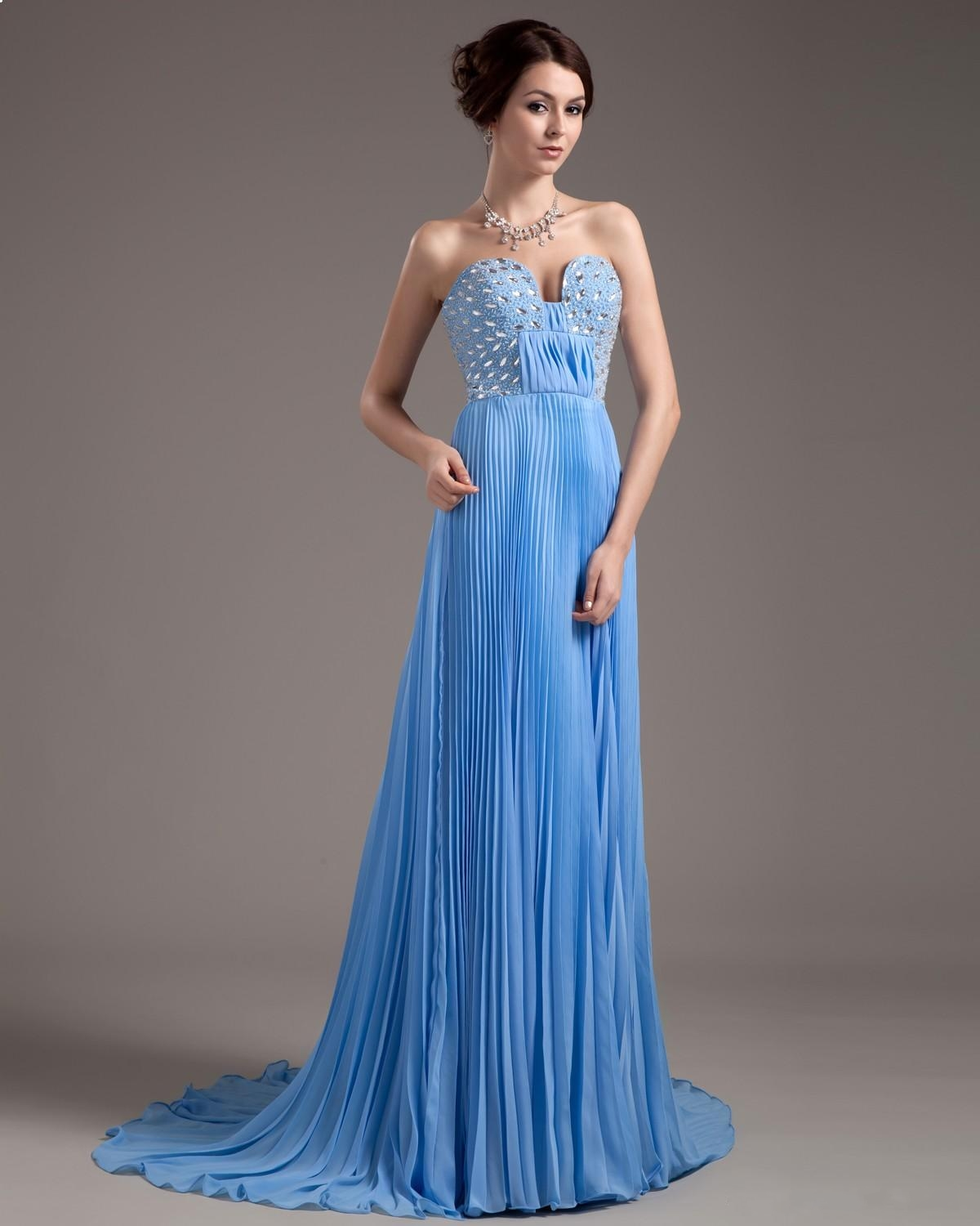 What Color Should Your Prom Dress Be