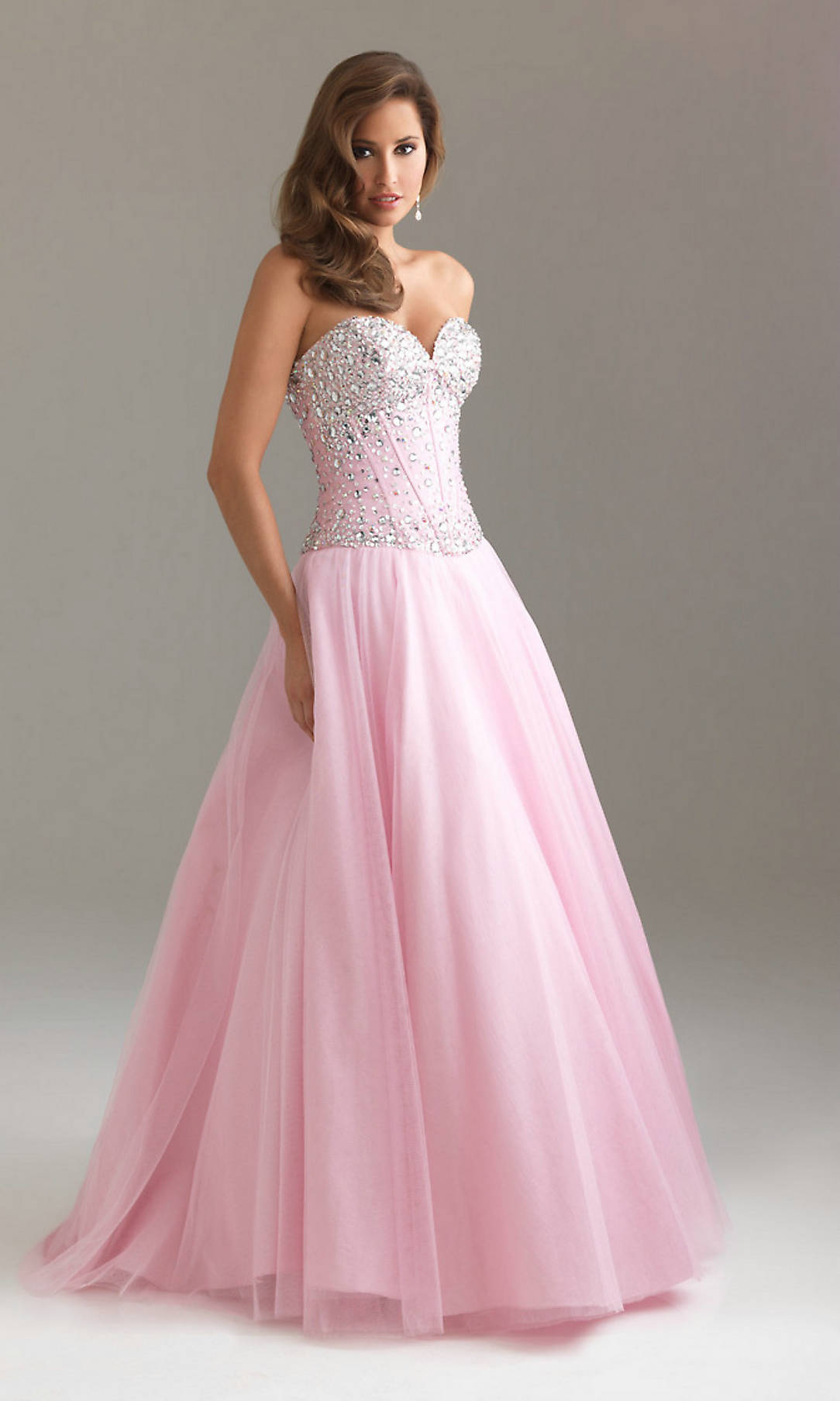 What Color Should Your Prom Dress Be?   Playbuzz