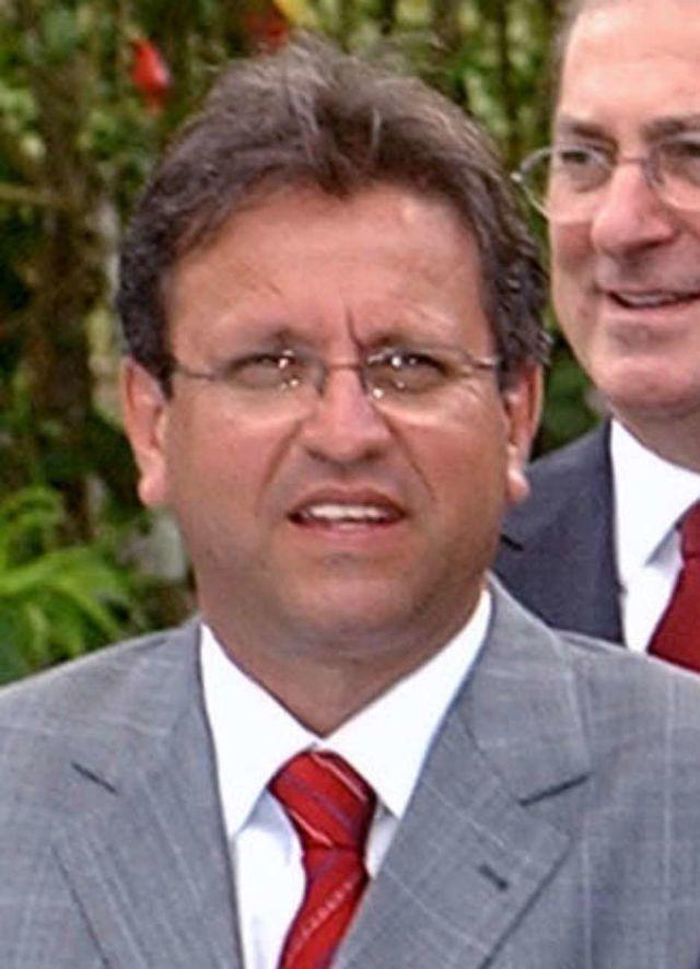 Marcelo Miranda – PMDB – Tocantins