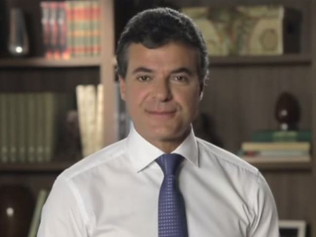 Beto Richa – PSDB – Paraná