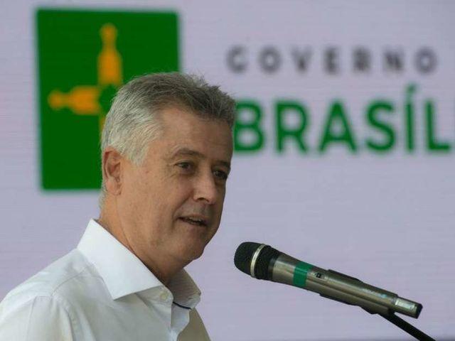 Rodrigo Rollemberg - PSB - Distrito Federal