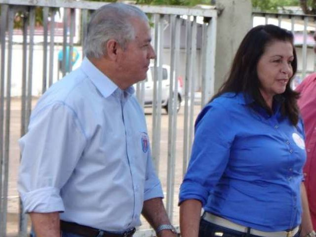Suely Campos – PP – Roraima