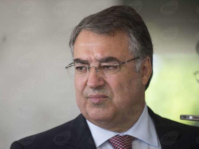 Raimundo Colombo - PSD - Santa Catarina