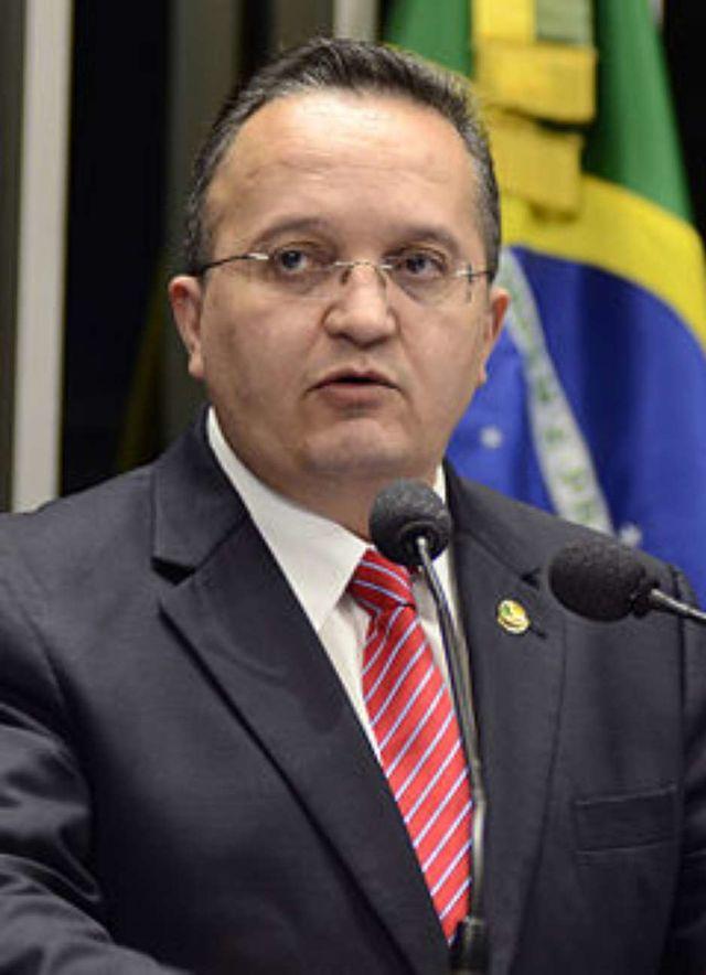 Pedro Taques – PDT – Mato Grosso