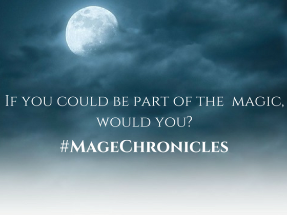 Which Mage Chronicles character are you?