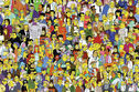 How Fast Can You Find Waldo Hiding in This Simpsons Cast Photo?